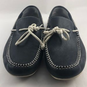 Cole Haan Blue Grant Drivers